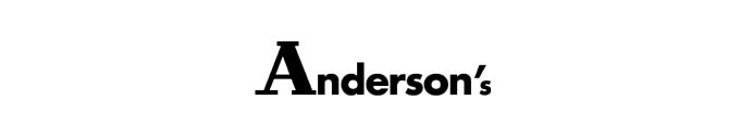 #Andersons
