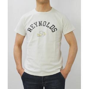 レミレリーフ / REMI RELIEF / REYNOLDA スペシャル加工 Tシャツ / 返品・交換可能|luccicare|10