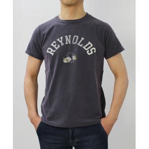 レミレリーフ / REMI RELIEF / REYNOLDA スペシャル加工 Tシャツ / 返品・交換可能|luccicare|11