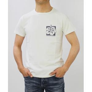 レミレリーフ / REMI RELIEF / 30/- スペシャル加工 天竺 プリント Tシャツ / 返品・交換可能|luccicare|10