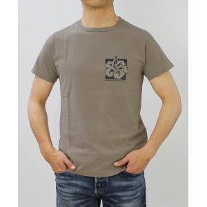 レミレリーフ / REMI RELIEF / 30/- スペシャル加工 天竺 プリント Tシャツ / 返品・交換可能|luccicare|11