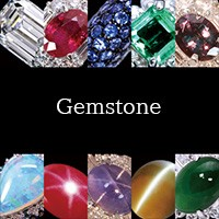 Gemstone ジェムストーン
