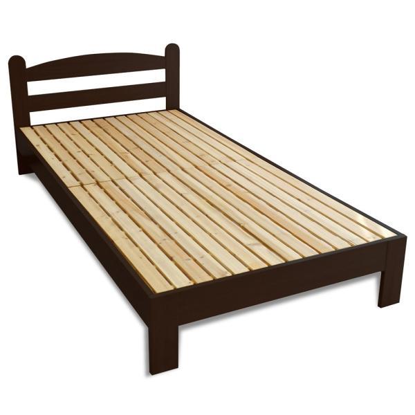 ベッド ベット シングル すのこベッド シングルベッド 超激安ベッド(HRO159)-ART フレームのみ すのこベッド ベットのみ ベッド シングル フレーム|luckykagu|18