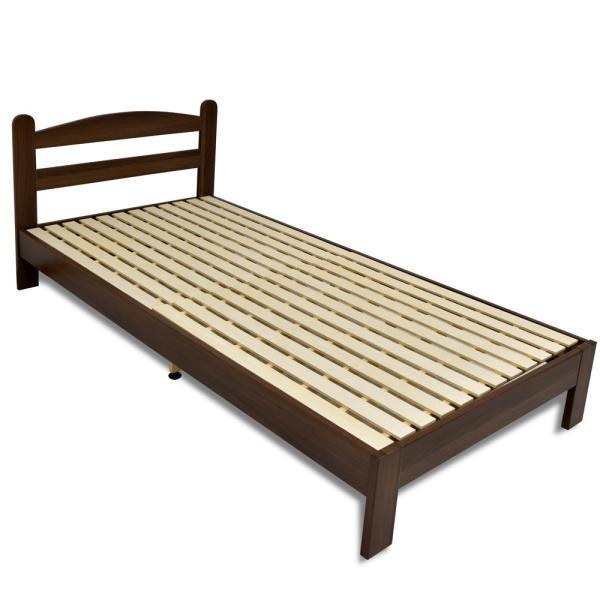 ベッド ベット シングル すのこベッド シングルベッド 超激安ベッド(HRO159)-ART フレームのみ すのこベッド ベットのみ ベッド シングル フレーム|luckykagu|19
