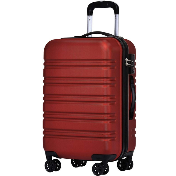 スーツケース キャリーバッグ 機内持ち込み キャリーケース 機内 s サイズ 小型 軽量 luckypanda 17