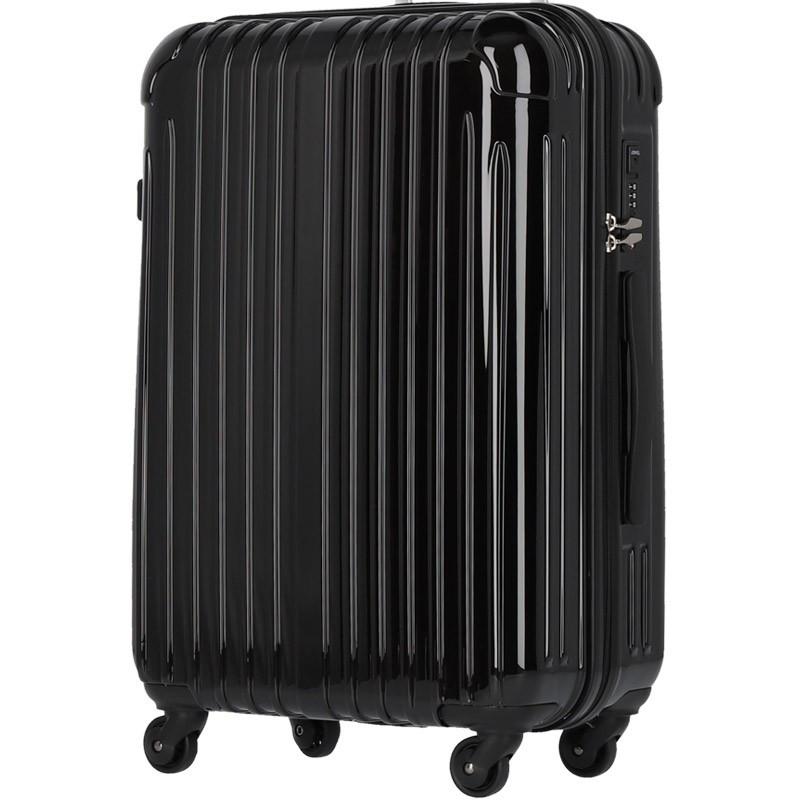 スーツケース 機内持ち込み スーツケース s 軽量 小型 キャリーバッグ キャリーケース 送料無料 sサイズ 2年間修理保証付き TY001|luckypanda|24
