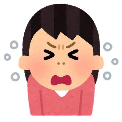 インフルエンザが流行ってますので気をつけてください!