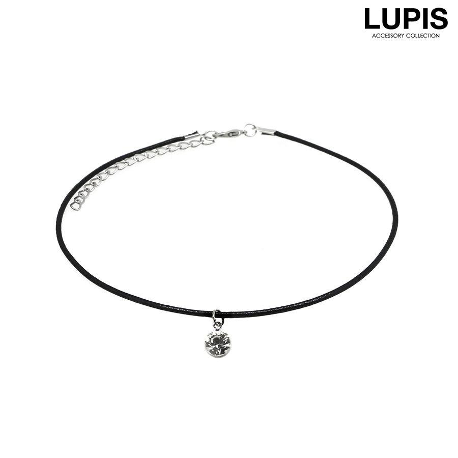 ルピス(LUPIS)激安ソリティアチョーカーネックレス通販販売