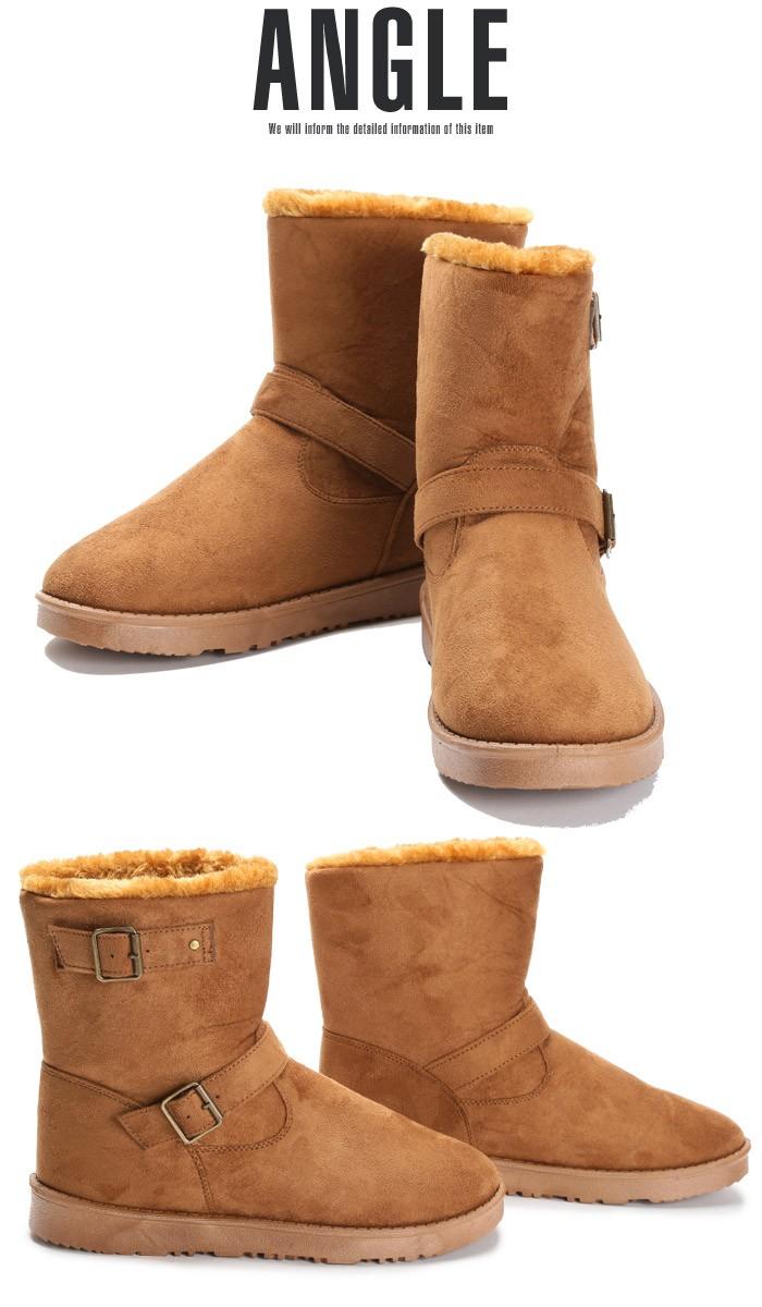 BITTER ビター系 ムートンブーツ メンズ 靴 ブーツ ムートン エンジニアブーツ ショートブーツ ボア ファー シューズ スウェード フェイク カモフラ 迷彩 カモ柄 デニム お兄系 ファッション 18