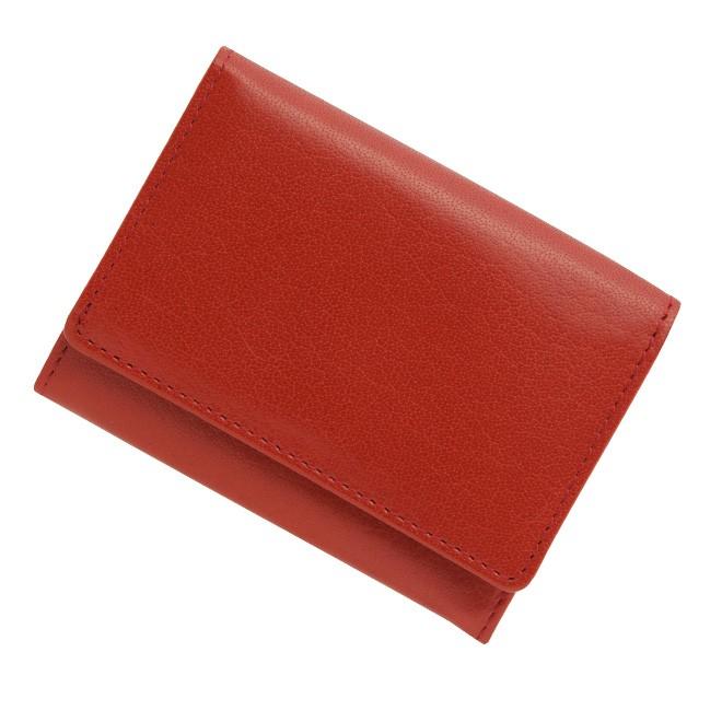 極小財布 ミニ財布 小さい財布 BECKER ベッカー