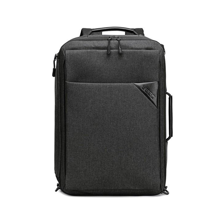 ビジネスリュック  3way ビジネスバッグ ブリーフケース リュックサック  大容量 バックパック カバン 鞄 バッグ メンズ  軽量  出張  A4  YESO 父の日 送料無料|lwinbag|13