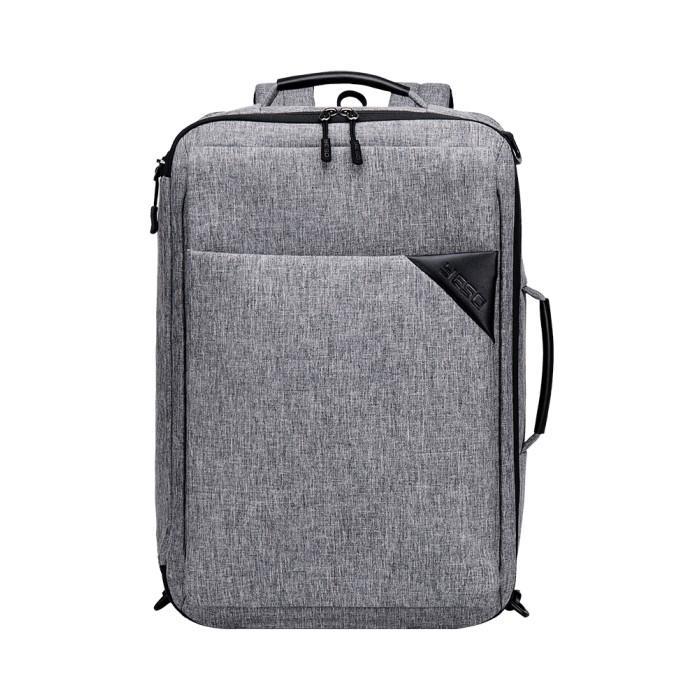 ビジネスリュック  3way ビジネスバッグ ブリーフケース リュックサック  大容量 バックパック カバン 鞄 バッグ メンズ  軽量  出張  A4  YESO 父の日 送料無料|lwinbag|12