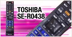 TOSHIBA SE−R0438