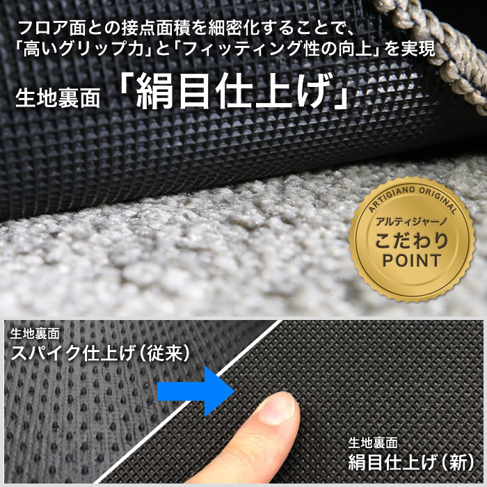 TOYOTA(トヨタ) ノア/ヴォクシー トランクマット