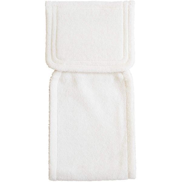 トイレットペーパーホルダーカバー 乾度良好  (かんどりょうこう)  Dナチュレ  (トイレカバー トイレットペーパー 無地 おしゃれ)  オカ m-rug 16