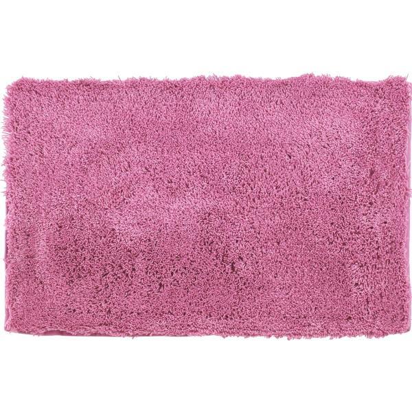 バスマット 吸水 速乾 乾度良好  (かんどりょうこう)  バスマット Dナチュレ 約36×55cm  (おしゃれ 足ふきマット お風呂 洗濯可 無地 ふかふか)  オカ m-rug 21