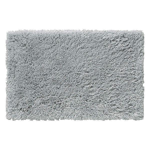 バスマット 吸水 速乾 乾度良好  (かんどりょうこう)  バスマット Dナチュレ 約36×55cm  (おしゃれ 足ふきマット お風呂 洗濯可 無地 ふかふか)  オカ m-rug 27