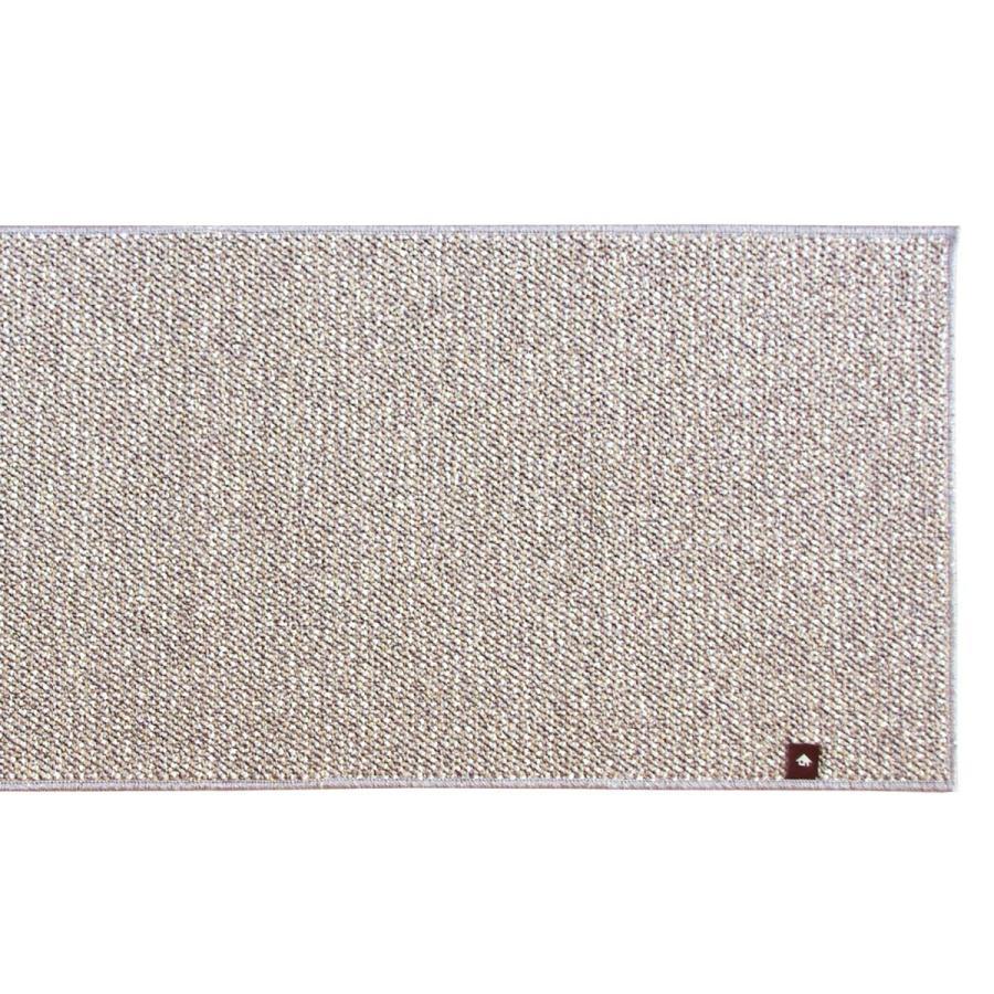 キッチンマット PLYS base (プリスベイス) キッチンマット 約45×240cm  (無地 モダン おしゃれ 洗える 日本製 やわらかい あたたかい 滑り止め 布製 シンプル)|m-rug|25