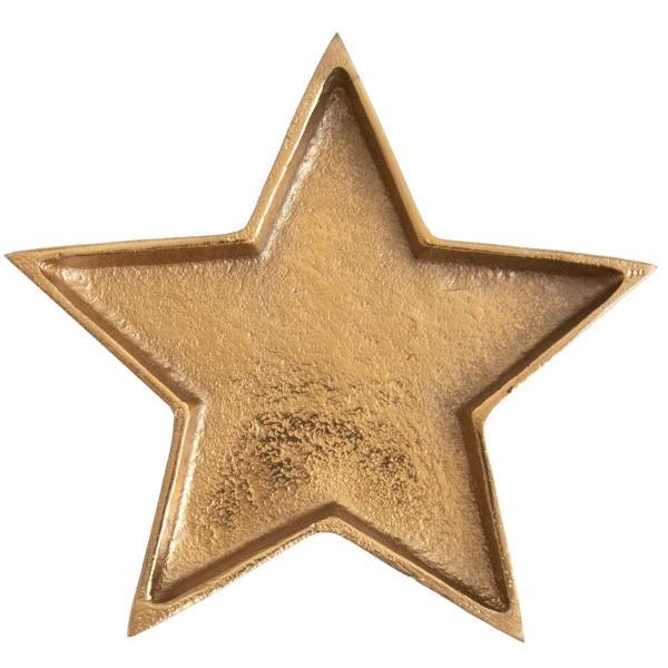 星型トレイ スタートレイ Sサイズ(トレイ 小物入れ 星型 スター 鍵 アクセサリートレイ インテリア 雑貨 かわいい アクセサリー) オカ|m-rug|11