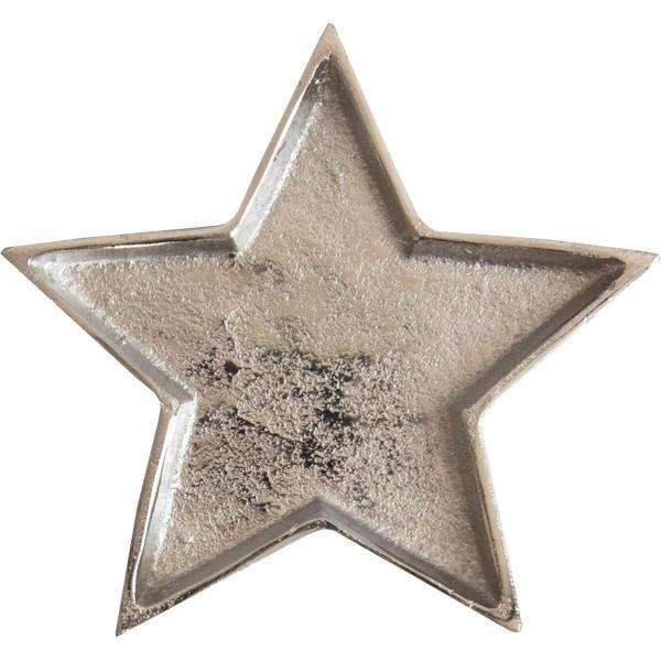星型トレイ スタートレイ Sサイズ(トレイ 小物入れ 星型 スター 鍵 アクセサリートレイ インテリア 雑貨 かわいい アクセサリー) オカ|m-rug|12