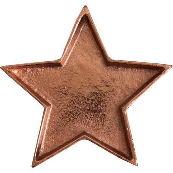 星型トレイ スタートレイ Sサイズ(トレイ 小物入れ 星型 スター 鍵 アクセサリートレイ インテリア 雑貨 かわいい アクセサリー) オカ|m-rug|13