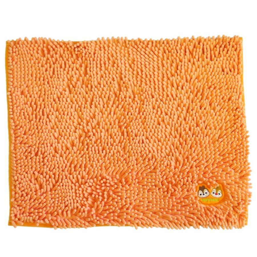 バスマット モール マット ディズニー モールバスマット 約45×60cm マイクロファイバー ディズニー ミッキー ミニー くまのプー disney  オカ m-rug 22