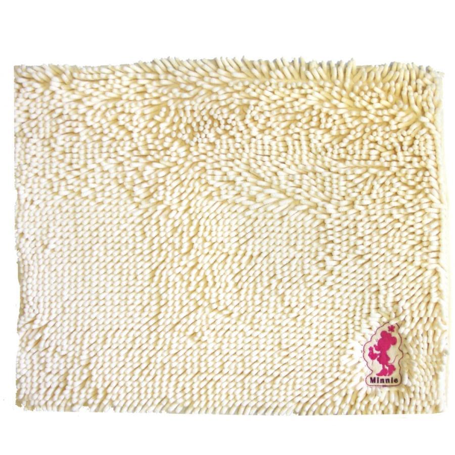 バスマット モール マット ディズニー モールバスマット 約45×60cm マイクロファイバー ディズニー ミッキー ミニー くまのプー disney  オカ m-rug 20