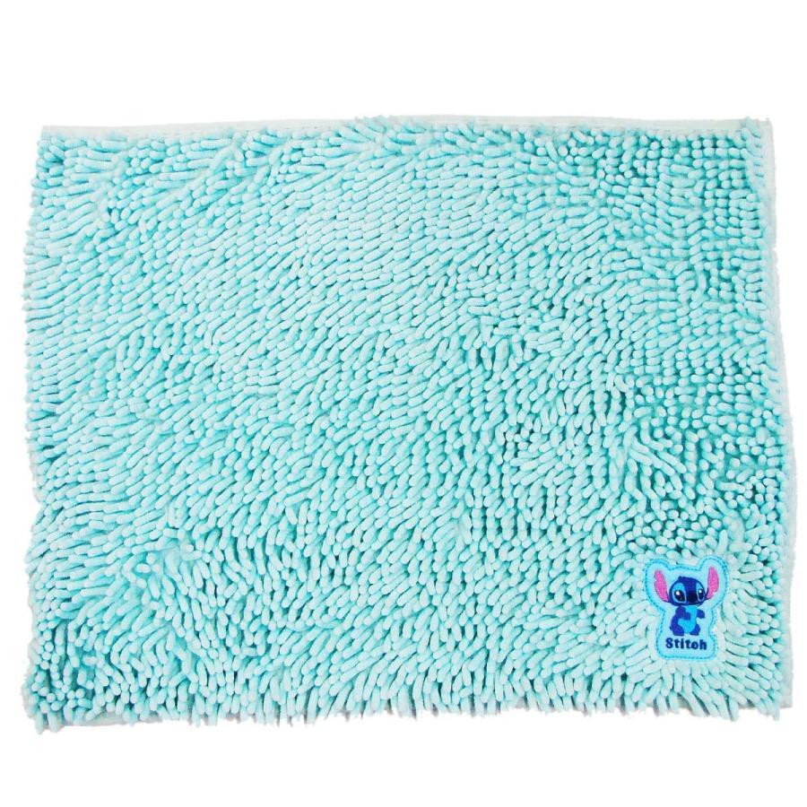 バスマット モール マット ディズニー モールバスマット 約45×60cm マイクロファイバー ディズニー ミッキー ミニー くまのプー disney  オカ m-rug 18