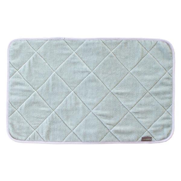 バスマット PLYS CARARACA (カララカ)  約35×60cm (タオル地 乾度良好 かんどりょうこう 洗える おしゃれ 吸水 速乾 無地 ふわふわ モダン)|m-rug|14