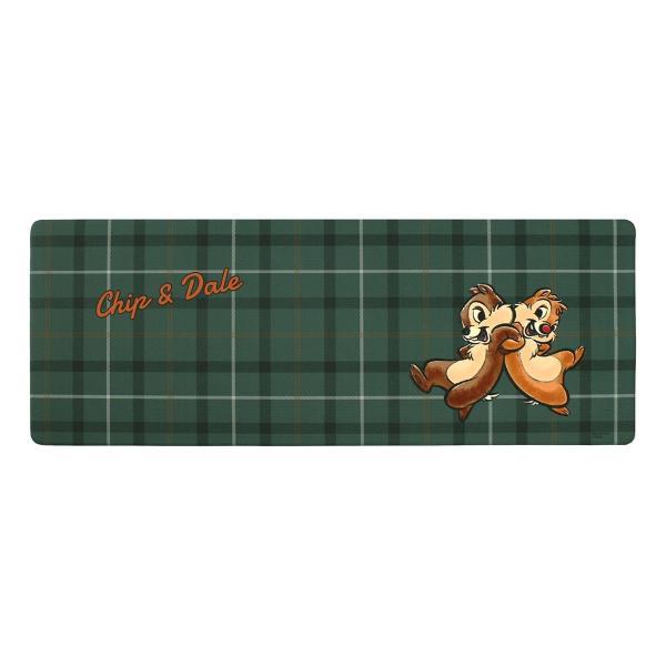 キッチンマット ディズニー 拭いてお手入れするキッチンマット 約45×120cm(拭ける ふける ミッキーマウス プーさん トイストーリー ミニーマウス) オカ|m-rug|15