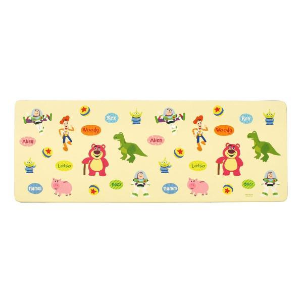 キッチンマット ディズニー 拭いてお手入れするキッチンマット 約45×120cm(拭ける ふける ミッキーマウス プーさん トイストーリー ミニーマウス) オカ|m-rug|16