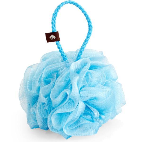 PLYS (プリス)バスミューズ シルキーウォッシュ Sサイズ 泡立てネット 体洗い 洗顔 泡立て カラフル もこもこ 泡 新生活 m-rug 16