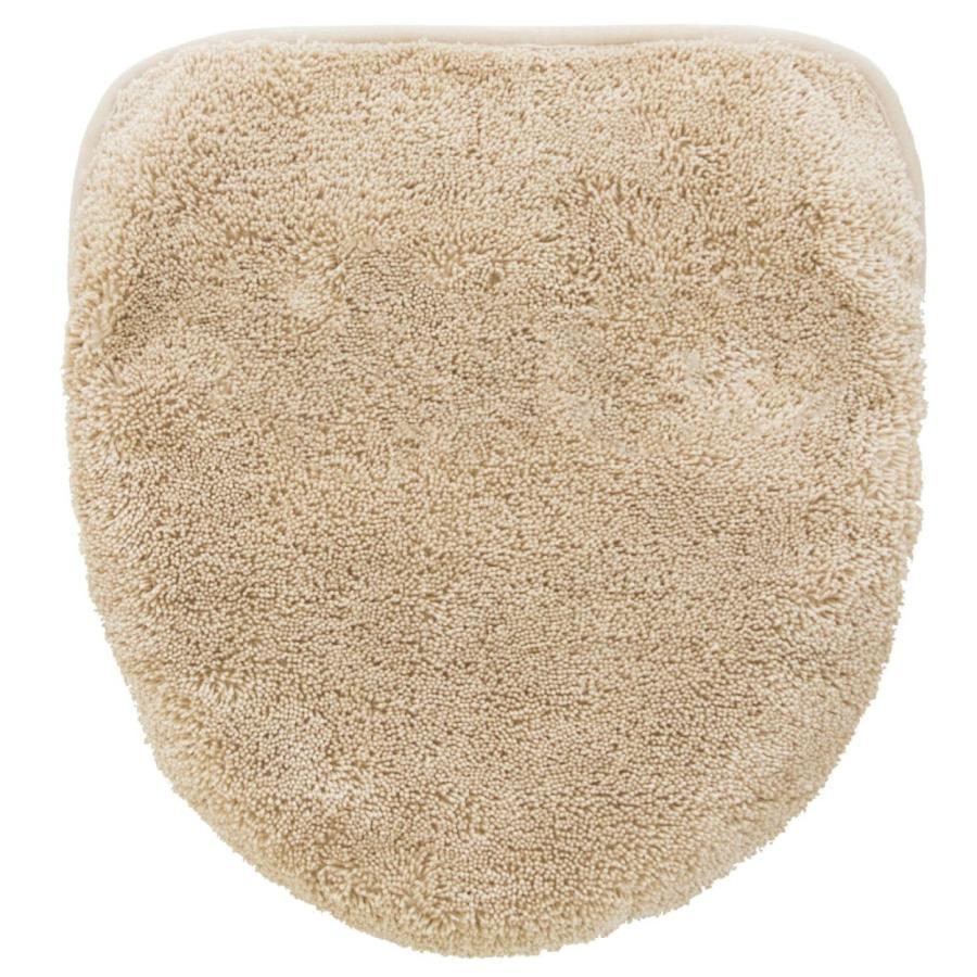 フタカバー  (吸着シート・ドレニモタイプ 洗浄暖房型 普通型 兼用)  乾度良好 (かんどりょうこう) Dナチュレ (トイレカバー ウォシュレット 吸水速乾)  オカ|m-rug|18