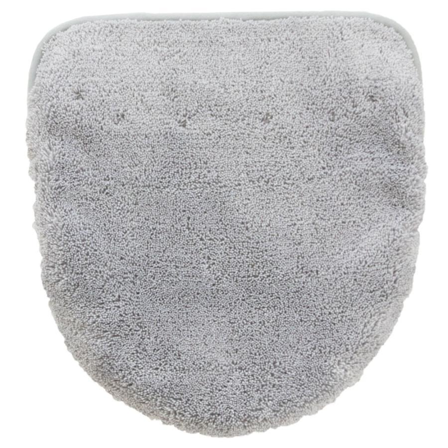 フタカバー  (吸着シート・ドレニモタイプ 洗浄暖房型 普通型 兼用)  乾度良好 (かんどりょうこう) Dナチュレ (トイレカバー ウォシュレット 吸水速乾)  オカ|m-rug|22