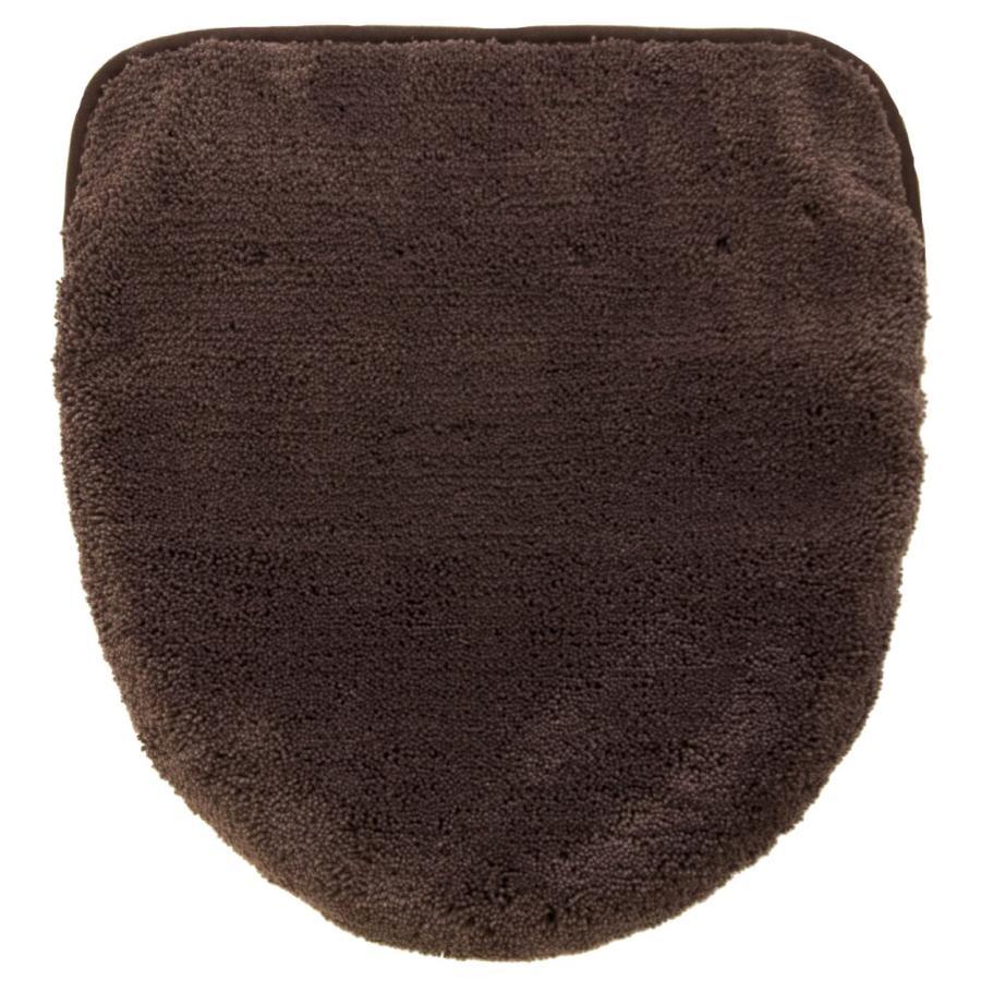 フタカバー  (吸着シート・ドレニモタイプ 洗浄暖房型 普通型 兼用)  乾度良好 (かんどりょうこう) Dナチュレ (トイレカバー ウォシュレット 吸水速乾)  オカ|m-rug|20