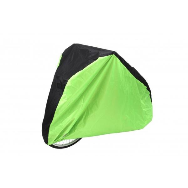 自転車カバー 防水カバー レインカバー バイク用 防水 防盗 UVカット 飛ばない 丈夫 送料無料 (ゆうパケット)|macks-i|20