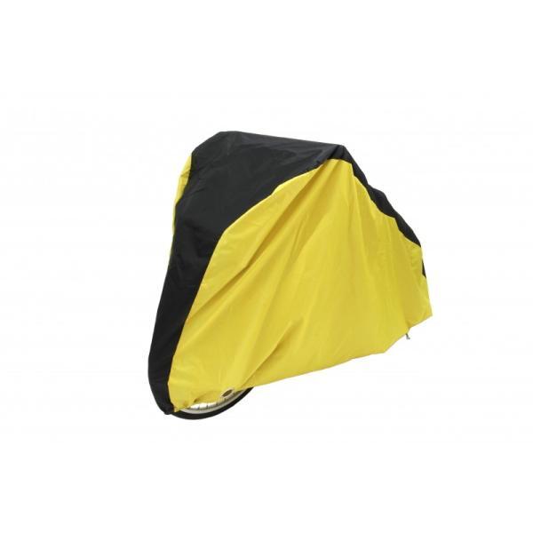 自転車カバー 防水カバー レインカバー バイク用 防水 防盗 UVカット 飛ばない 丈夫 送料無料 (ゆうパケット)|macks-i|21