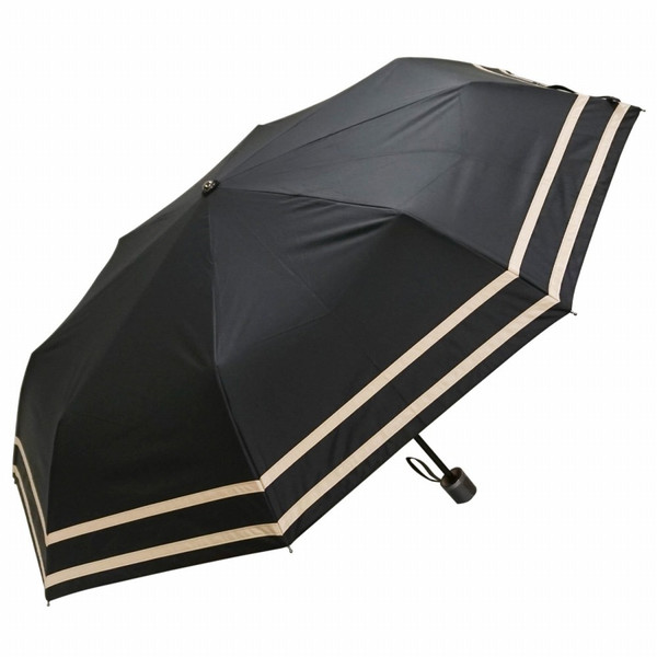 日傘 ブラックコーティング折りたたみ耐風傘 遮光率・UV遮蔽率100% 1級遮光 日傘 晴雨兼用 折りたたみ傘 makez. macocca 19