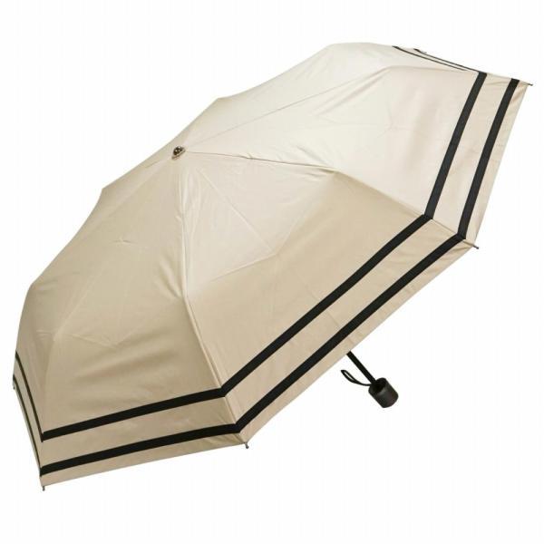 日傘 ブラックコーティング折りたたみ耐風傘 遮光率・UV遮蔽率100% 1級遮光 日傘 晴雨兼用 折りたたみ傘 makez. macocca 21
