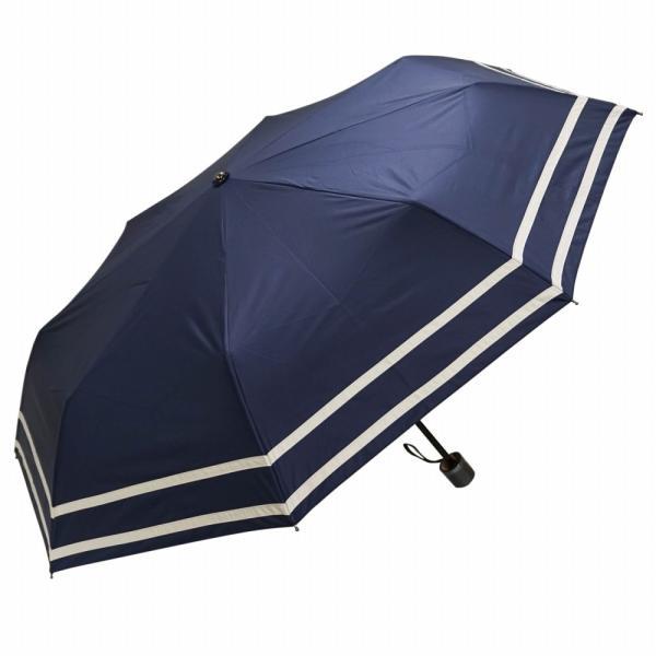 日傘 ブラックコーティング折りたたみ耐風傘 遮光率・UV遮蔽率100% 1級遮光 日傘 晴雨兼用 折りたたみ傘 makez. macocca 22