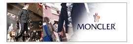 MONCLER モンクレール メンズ ダウンジャケット シングル ライダース