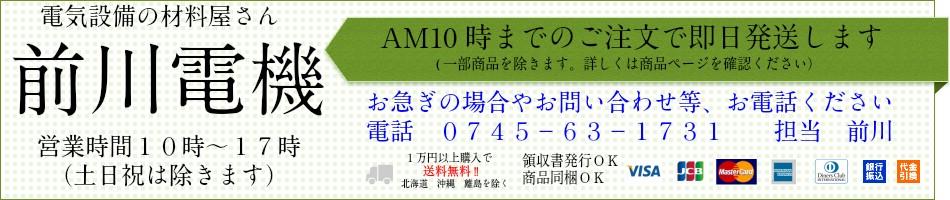 前川電機株式会社