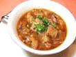 ほかほか温まる西フランス風スープ