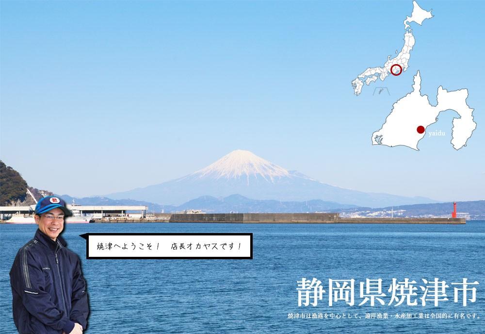 静岡県焼津市