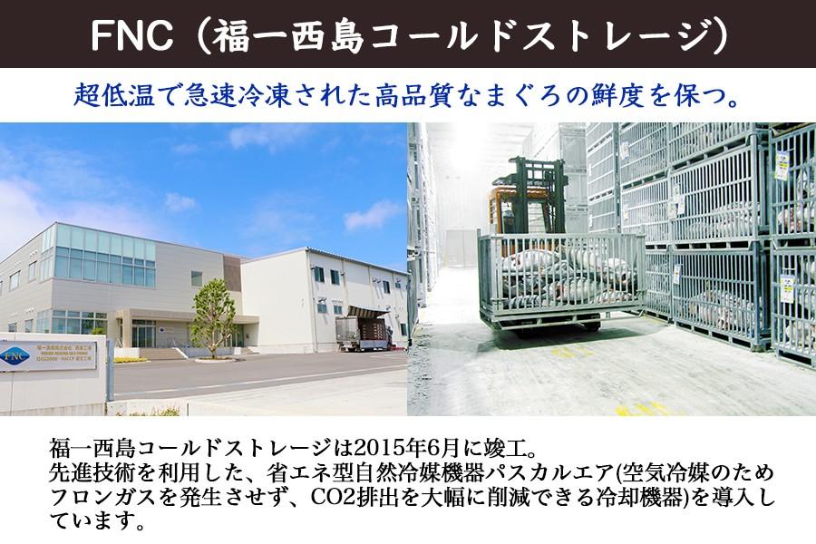 FNC福一西島コールドストレージ
