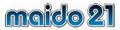 maido21ヤフー店 ロゴ