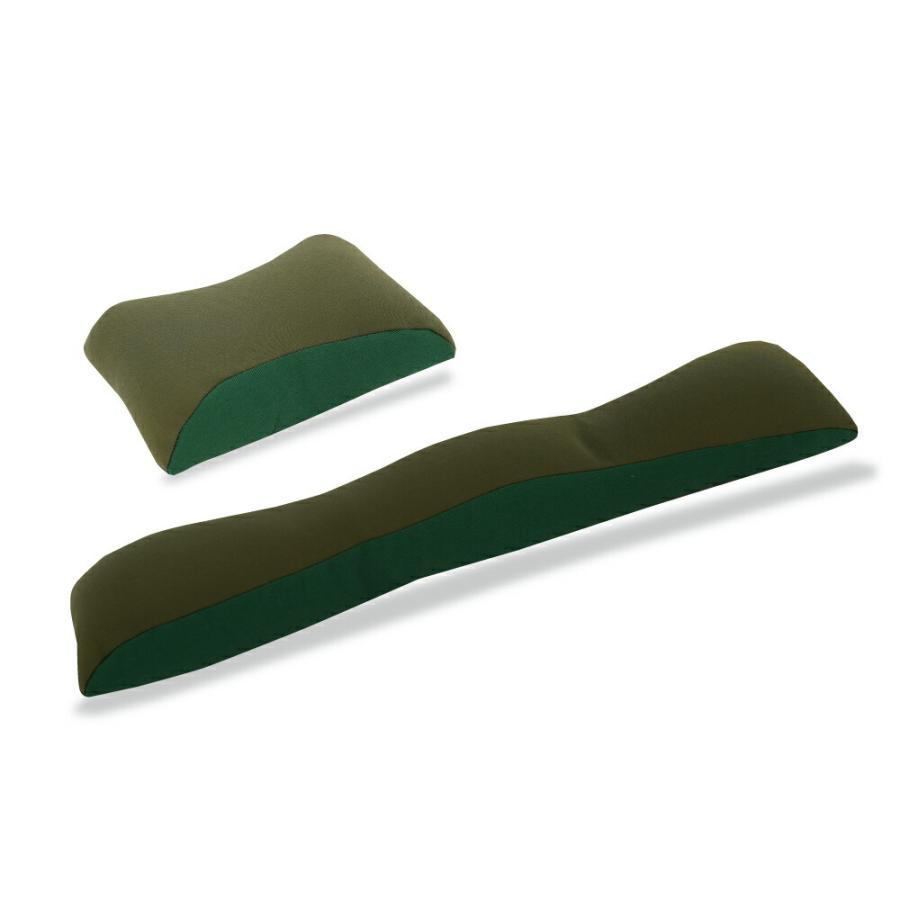 王様のアームレスト枕 セット makura 14