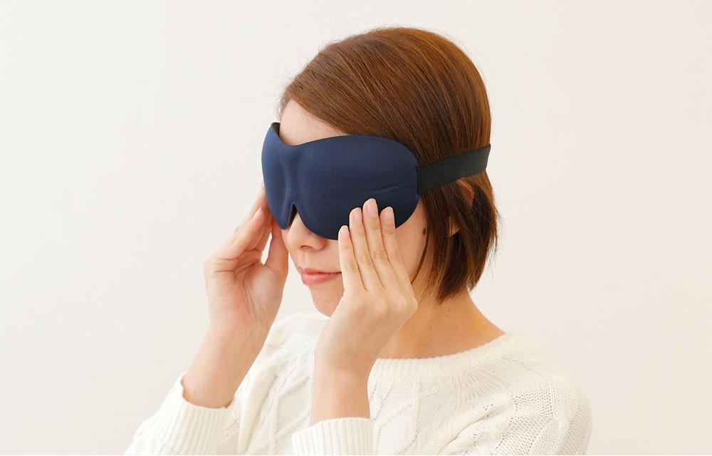 iSleep 3D EYE MASK
