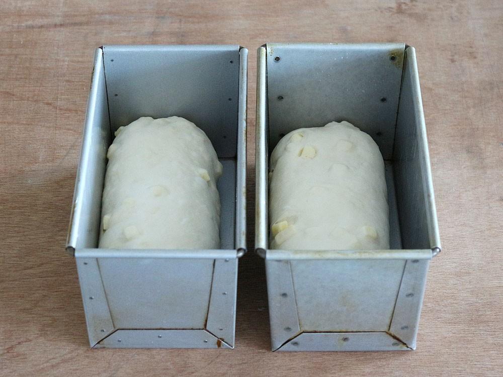 チーズブレッド(フロマージュ)