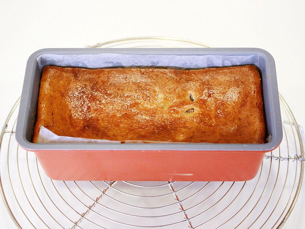 クランベリー・チーズケーキ